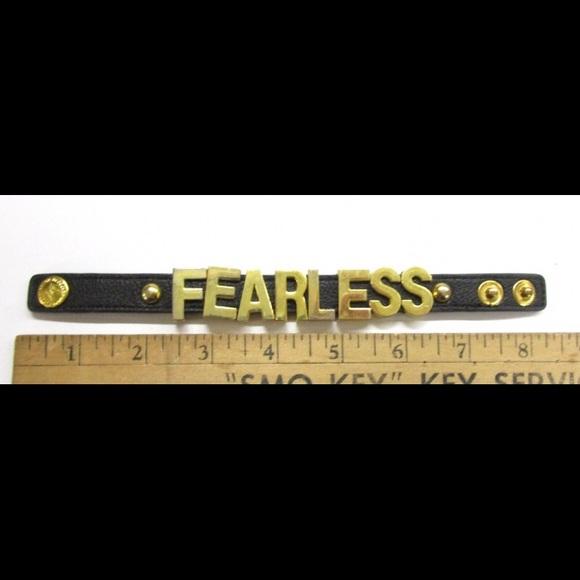 BCBGeneration Jewelry - BCBGeneration Fearless Bracelet